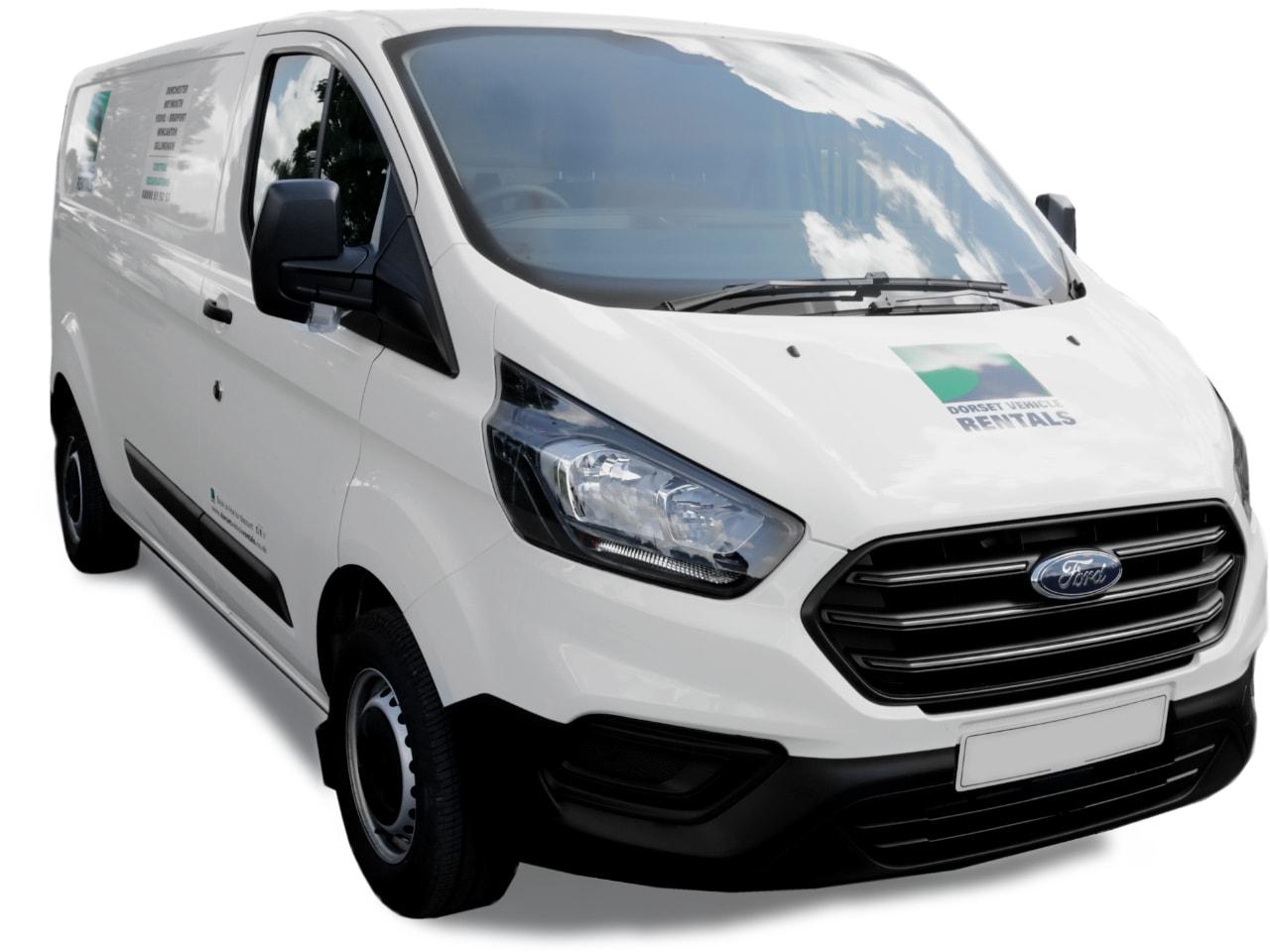 Yeovil Car Van Tipper Truck Minibus Hire